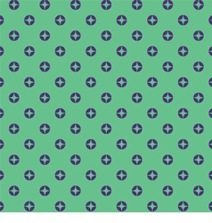 Green Simple Background vector