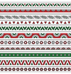 Seamless pattern background 2 vector