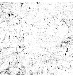 Distressed paint texture vector