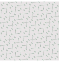 pattern background retro wallpaper icon vector image