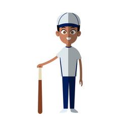 practice sports design vector image vector image