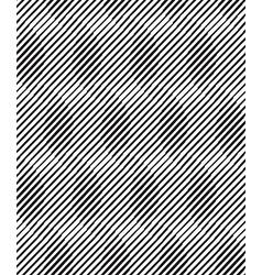 Abstract geometric circles vector image