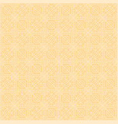 abstract seamless braided background vector image