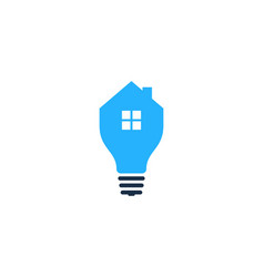 House idea logo icon design vector