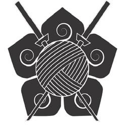 Yarn Ninja 2 vector