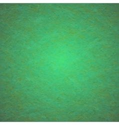 green banded background concept vector image vector image