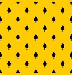Cypress pattern vector
