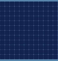 digital screen grid vector image