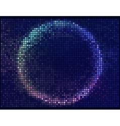 Disco Club Background vector image vector image