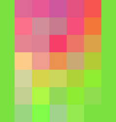 Motley colored mosaic background vector