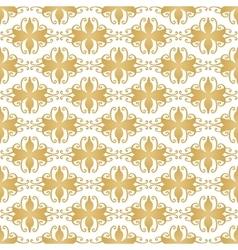 Graphic ornate design elements vector image