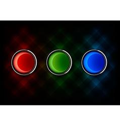 RGB vector image