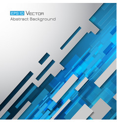 Background with rectangles 4 vector