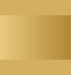 Gold soft gradient background abstract gradation vector