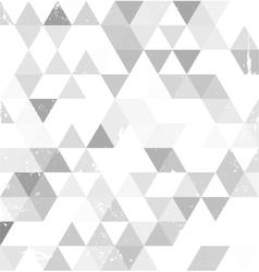 Grey background corner vector