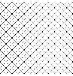 Mesh seamless pattern subtle diagonal texture vector