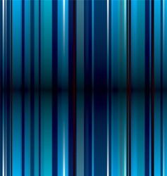 stripe fold vector image