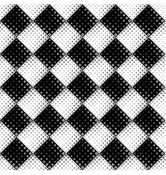 abstract seamless geometrical square pattern vector image
