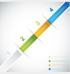 finance concept vector image