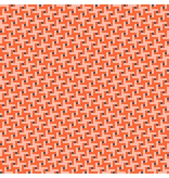 Geometric seamless pattern background vector image vector image