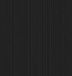 Textured background with vertical lines vector image vector image