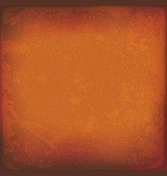 old rusty texture vector image