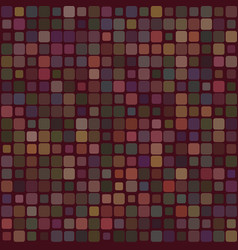 background colored lilac mosaic vector image