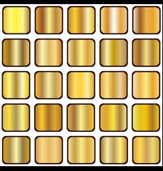 Golden gradient vector