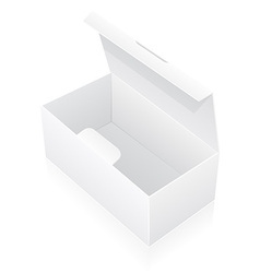 Packing box 21 vector