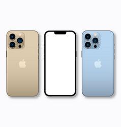 Apple iphone 13 pro max editorial vector