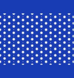 australia abstract seamless pattern vector image