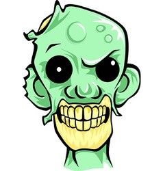 Zombie Pete vector