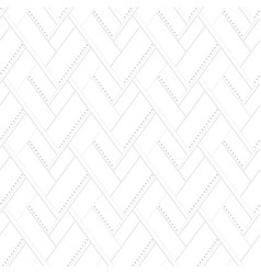 light monochrome seamless pattern web backdrop vector image vector image