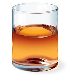 Whiskey vector