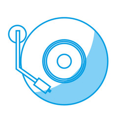 Longplay icon image vector