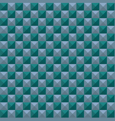 abstract mosaic pattern background vector image