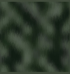 Blurred camouflage blend texture vector