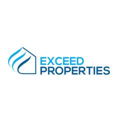 Exceed properties vector