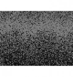 mosaic vector image vector image