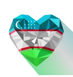 heart47 vector image