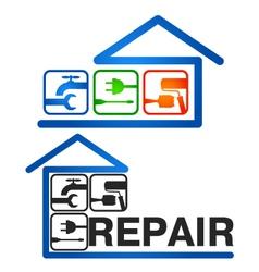 Home Repair vector
