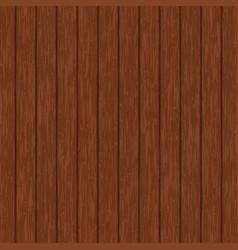 wooden background vertical planks vector image