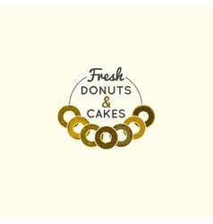 Bakery logo 05 A vector image