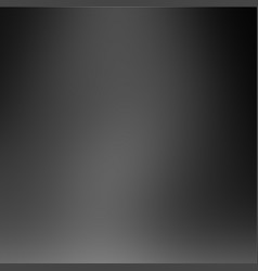 blurred mesh black gradient background vector image