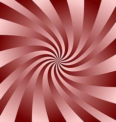 Maroon swirl design background vector
