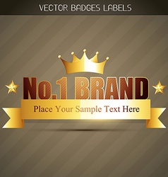original label vector image