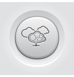 Cloud Services Icon vector