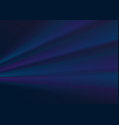 Dark blue and purple smooth stripes vector