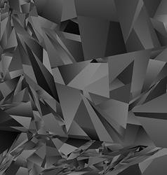 Fragmented Background vector