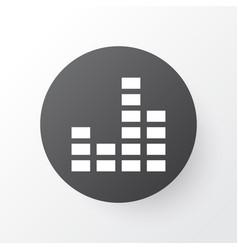 mixer icon symbol premium quality isolated vector image
